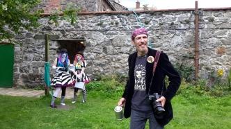 The Phoenix Alternative Steam Punk Festival 2017 (1)